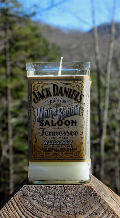 creatively fun diy ideas     whiskey bottles