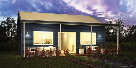 Kit Homes Sheds by Geelong Steel Kit Homes Steel Framed Houses