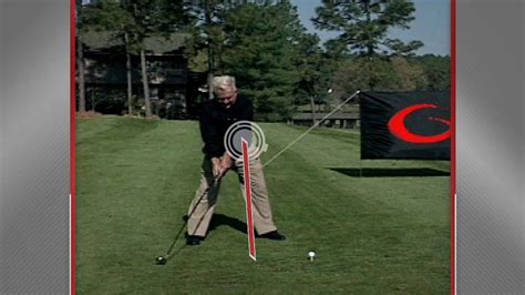 moe norman single plane golf swing moe norman single plane golf swing analyzed by todd