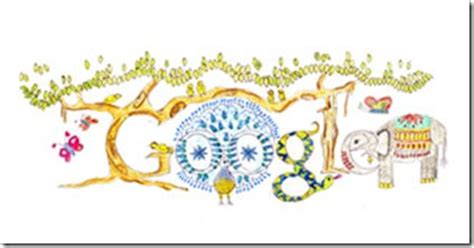 doodle for india 2014 competition arun yadav wins doodle 4 india 2012 contest