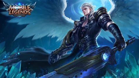 build item alucard mobile legends terbaru ganas