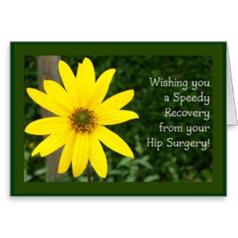 speedy recovery surgery quotes quotesgram