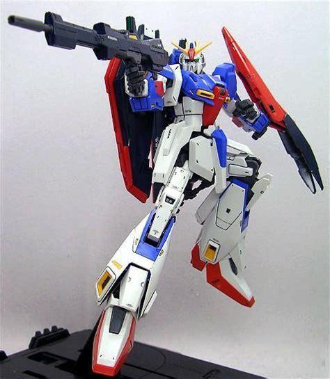 Mg 1 100 Zeta Gundam Ver 2 0 gundam msz 006 zeta gundam ver 2 0 mg 1 100 scale usa