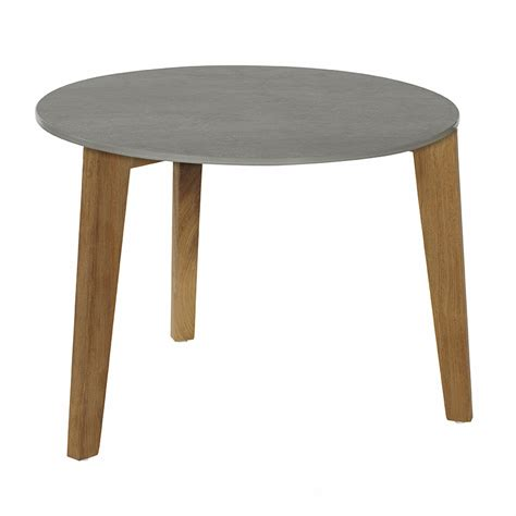Ceramic Side Table Attol Side Table With Ceramic Top Medium Oasiq