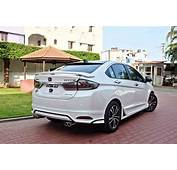 Honda City Gets A BMW Touch With This Customisation