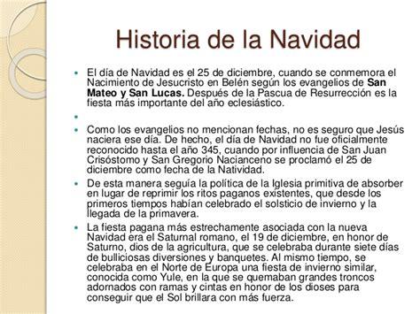 historia de la navidad 842638613x la navidad trabajo arturo