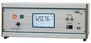 sck 105 capacitor hilo test high voltage dividers