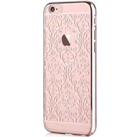 Devia Iphone 6 6s devia for iphone 6 6s baroque swarovski crystals