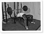 bench press rippetoe june 2006 archives crossfit journal