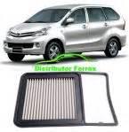 Air Filter Saringan Udara Toyota Avanza Vvti 06 On jual filter udara ferrox untuk toyota kijang efi
