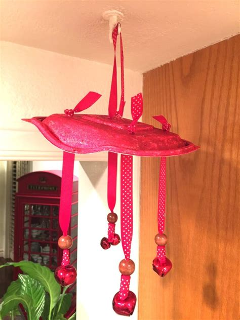 wind chime craft for how to make an easy wind chime craft for socal