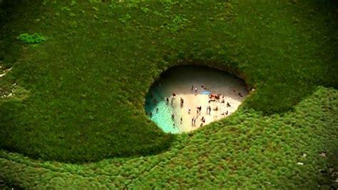 imagenes de cosas unicas 10 playas incre 237 bles que son 218 nicas en el mundo youtube