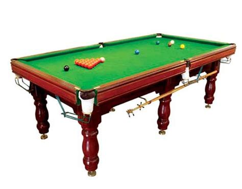 pool table manufacturer manufacturer from india id