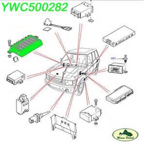 range rover hse 2005 engine diagram albumartinspiration