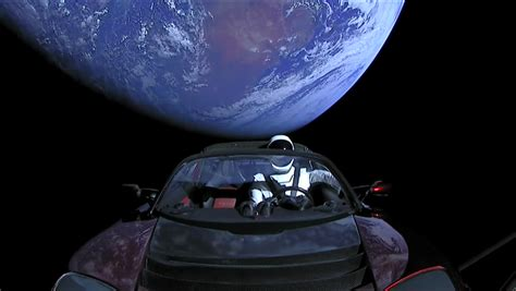 elon musk space tesla earnings elon musk says if spacex can launch a