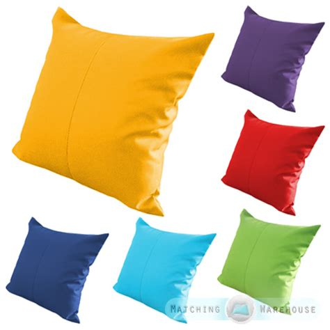 waterproof garden cushion furniture filled cushions