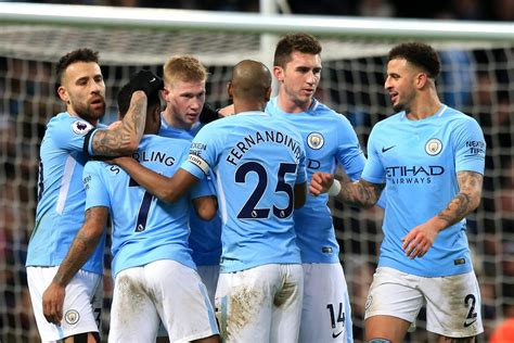 Playmaker Manchester City de bruyne cuma badai cedera yang bisa hentikan city