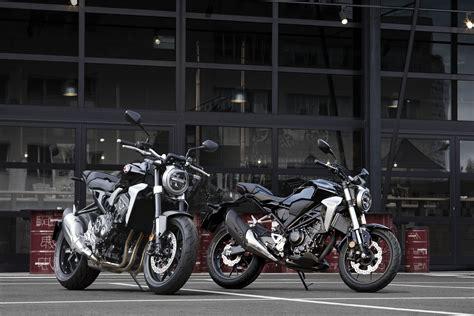 2019 Honda 300r by 2019 Honda Cb300r Confirmed For Canada