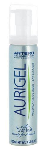 Artero Aurigel 169 the groomer s mall artero professional shoos conditioners and sprays for professional
