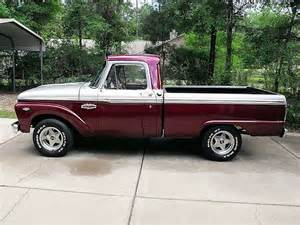 66 Ford F100 66 Ford F100 Custom Cab For Sale Autos Post