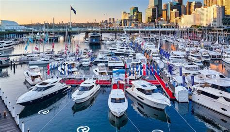 marina boat show 7 ways to capture more sales leads at boat shows marine