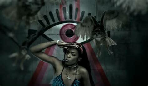 illuminati terza guerra mondiale yung rapunxel le nouveau clip d 233 moniaque d azealia banks