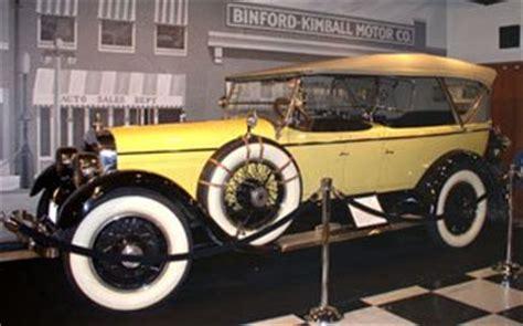 knapp chevrolet harlingen classic car collections