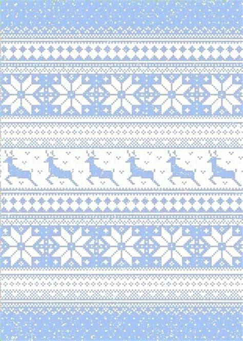 pastel winter pattern background christmas iphone wallpaper pastel pattern