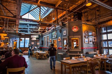 Top Bars In Detroit by 8 Great Themed Restaurants To Visit In Metro Detroit