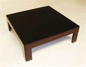 Square Wooden Coffee Table Wood 36 Inch Square Coffee Table Homefurniture Org