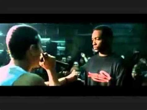 eminem movie last rap 8 mile final scene rap battle eminem vs poppa doc youtube