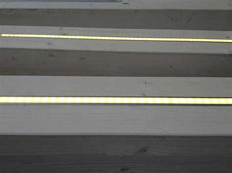 illuminazione tetto in legno led per tetti in legno c progettazione e realizzazione