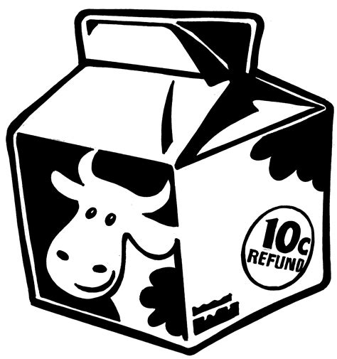 best milk carton clip art 6474 clipartion com