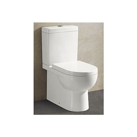 kdk bathroom back to wall toilet suite kdk 013 bathrooms on a budget
