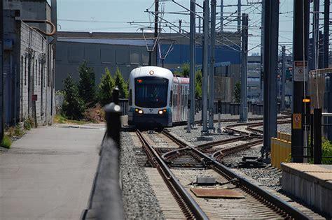 Sound Transit Link Light Rail by Sound Transit Link Light Rail Flickr Photo