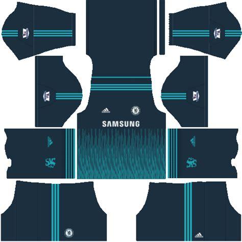 chelsea kit dream league fts15 kits fts15 kits epl chelsea
