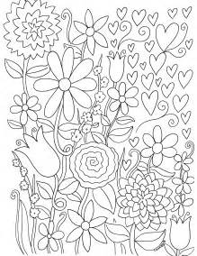 pictures to color for adults free coloring book pages for adults