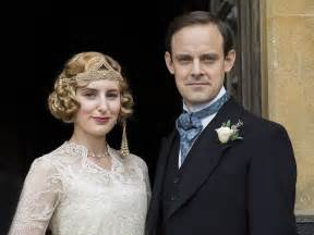 Downton abbey saw enough sentimentality to make the most ardent fan