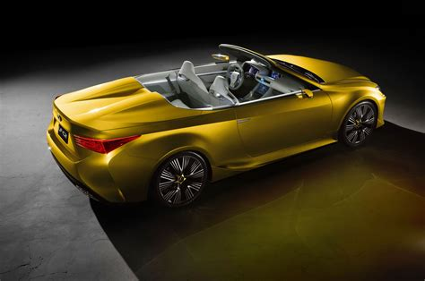 lexus lf c2 lexus lf c2 concept debuts at 2014 los angeles auto show