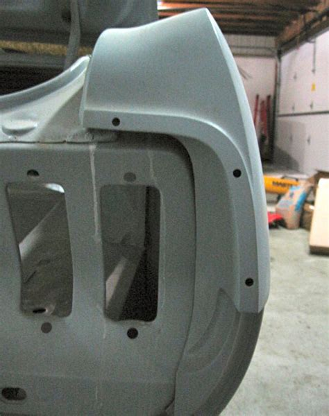 quarter inch nut driver mustang deck lid molding 1967 1968 installation
