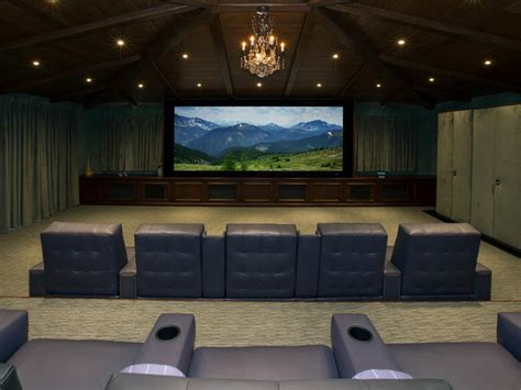comfortable home theater seating media room seating ideas pictures options tips ideas