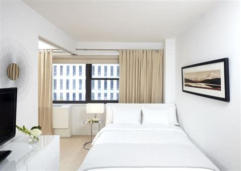 Apartment Nyc Reviews 1 Bedroom Apartment Picture Of Oakwood At The Nash New