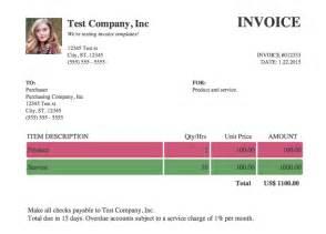 Loan Invoice Template by Loan Invoice Template Free Rabitah Net