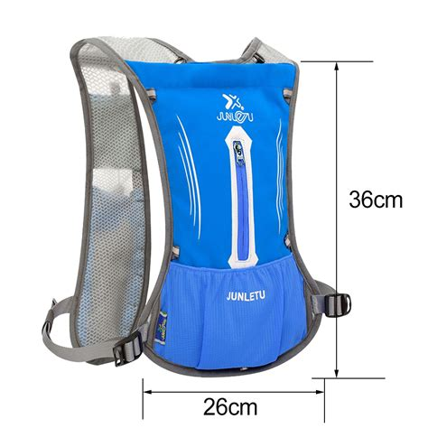 hydration pack bladder hydration pack with 2l backpack water bladder for hiking