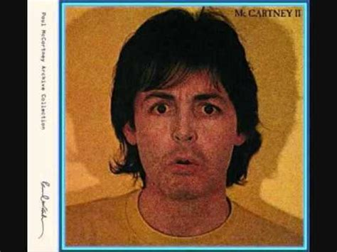 Watch Paul 2011 2 Paul Mccartney Coming Up Live At Glasgow 1979 Quot Mccartney Ii Quot Bonus Track 2011 Remaster