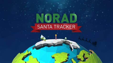 santa tracker norad tracks santa khou