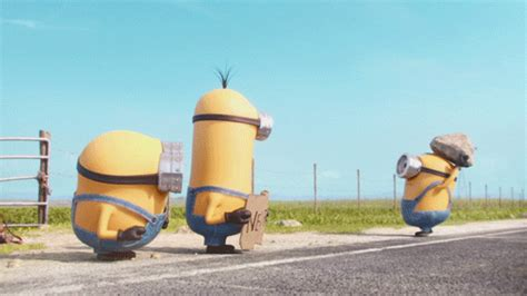 imagenes minions gif minions days gif find share on giphy
