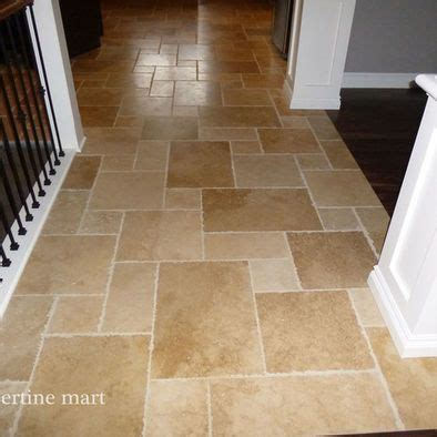 walnut brushed chiseled travertine tile travertine tile projects and travertine on