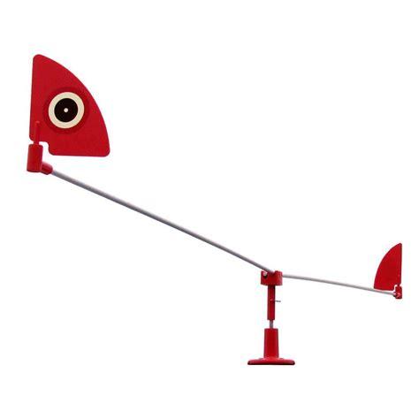bird b gone for boats bird b gone 6 ft diameter repeller 360 bird deterrent