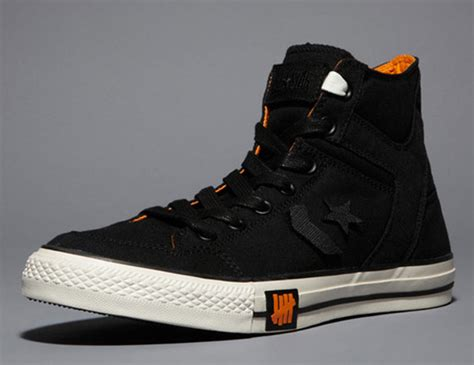Converse Poorman Weafon X Undefeated undftd x converse poorman weapon san francisco exclusive sneakernews
